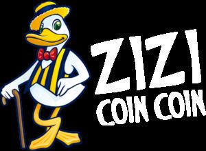 Logo footer Zizi Coin Coin