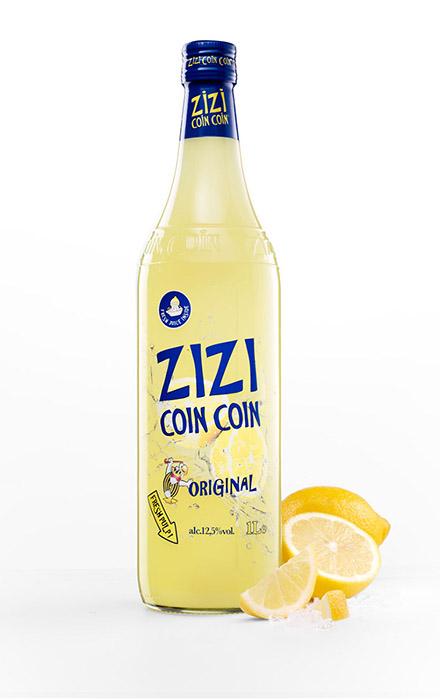 Zizi Coin Coin Original
